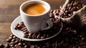 Caffè Espresso Italiano Certificato