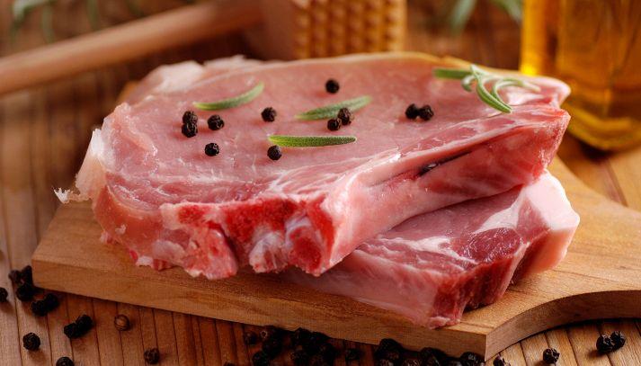 Carne suina, caratteristiche e ricette