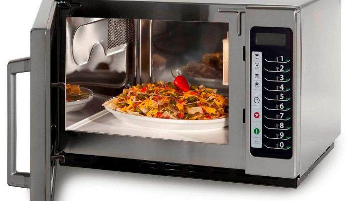 Consigli utili sul forno a microonde
