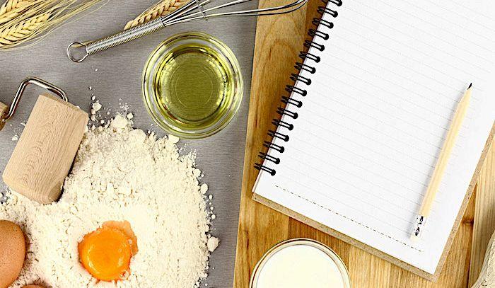 Glossario di cucina - L