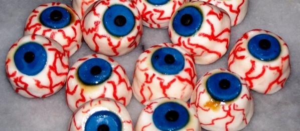 Halloween in cucina - La rubrica di Buonissimo