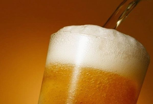 I bicchieri per la birra