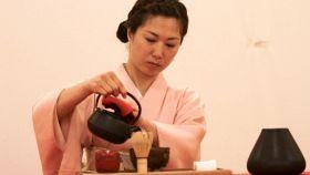 Il culto del tè in Giappone