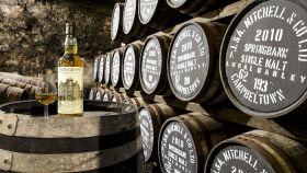 Le zone di produzione del whisky: Campbeltown
