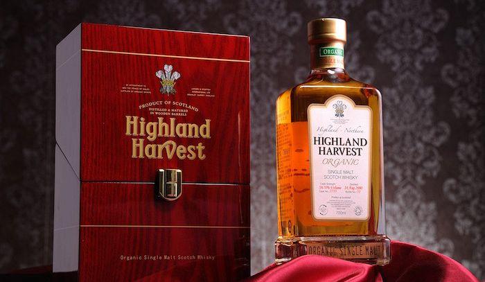 Le zone di produzione del whisky: Highland