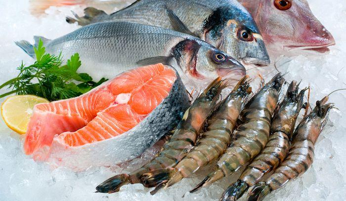 Principali pesci - Pesci di mare