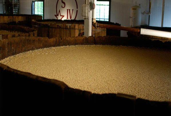 Produzione del whisky: la fase di fermentazione