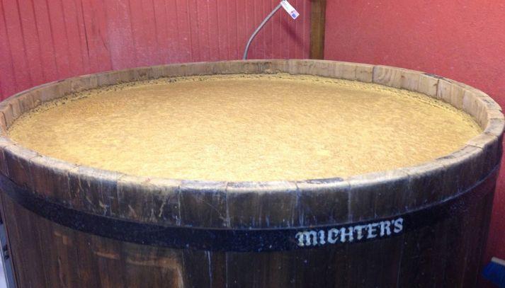 Produzione del whisky: la fase di infusione (o mashing)