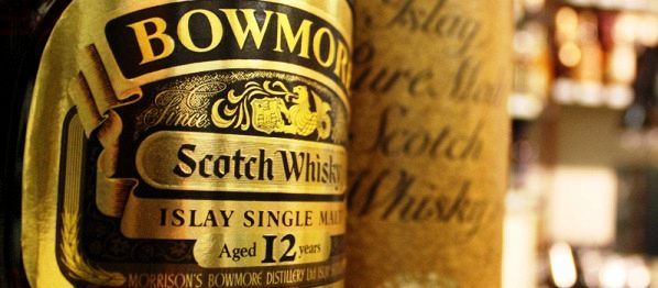Recensioni whisky: Bowmore 12 years old