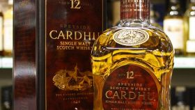 Recensioni whisky: Cardhu 12 years old