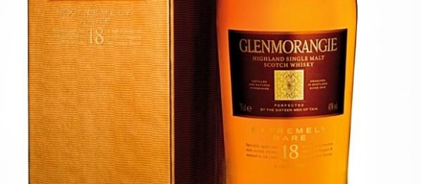 Recensioni whisky: Glenmorangie 18 years old