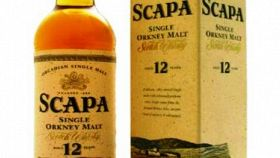Recensioni whisky: Scapa 12 years old