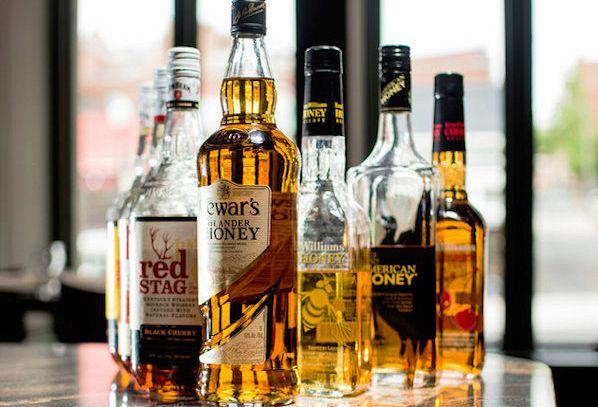 Tipi di whisky