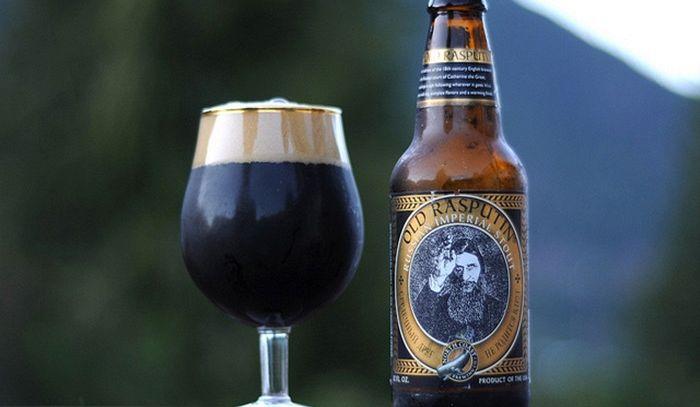 Tipologie di birra - I