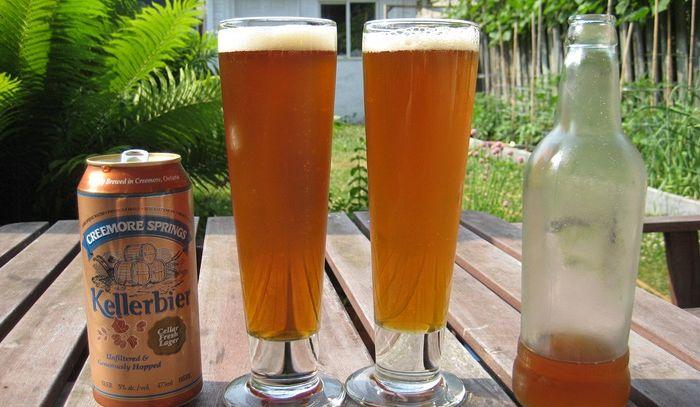 Tipologie di birra - K
