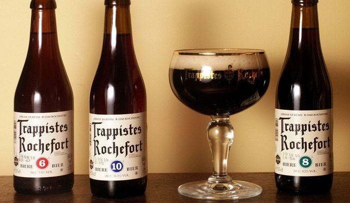 Tipologie di birra - R