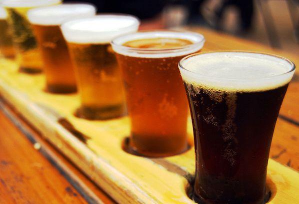 Tipologie di birra - T