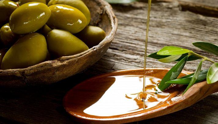 Olio d'oliva contro Alzheimer
