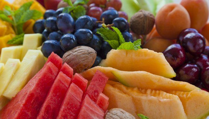 Frutta e verdura del mese di Luglio