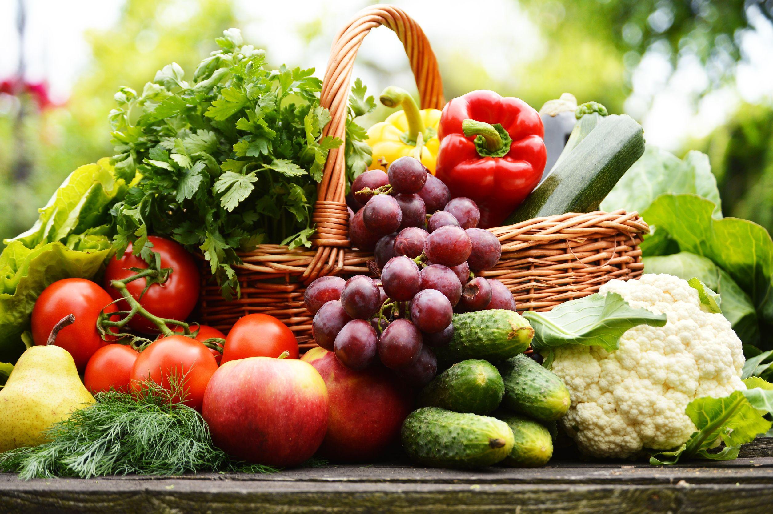 Cosa Cucinare Ad Agosto frutta e verdura di agosto - buonissimo
