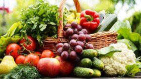 Frutta e verdura del mese di Agosto