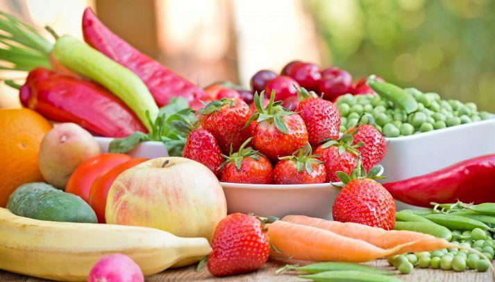 I 10 alimenti più sani e pieni di vita