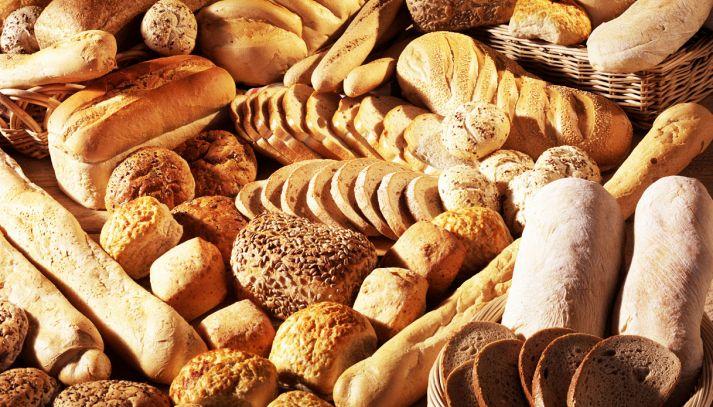 Pane bianco e integrale, proprietà e differenze