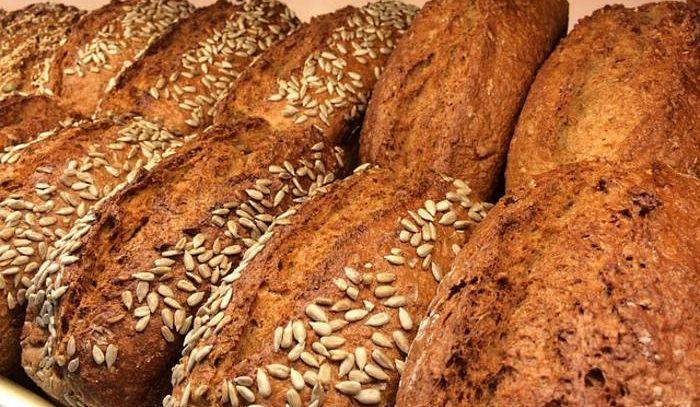 Dimmi che pane compri