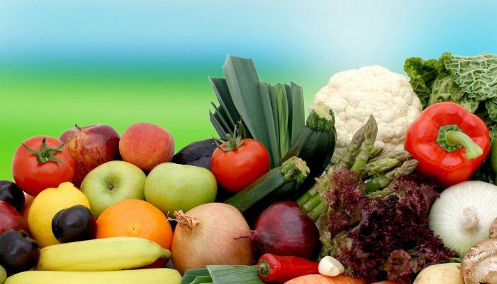 Frutta e verdura del mese di Settembre