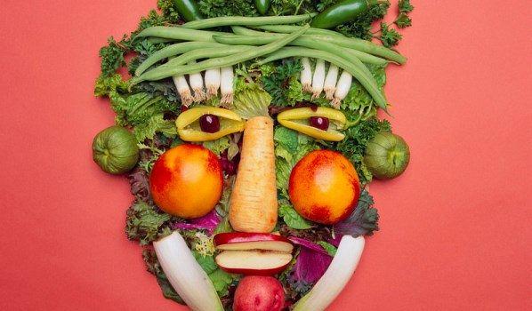 dieta fruttariana per una settimana