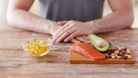 La dieta degli Omega 3