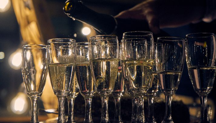 Franciacorta, i segreti del vino con le bollicine