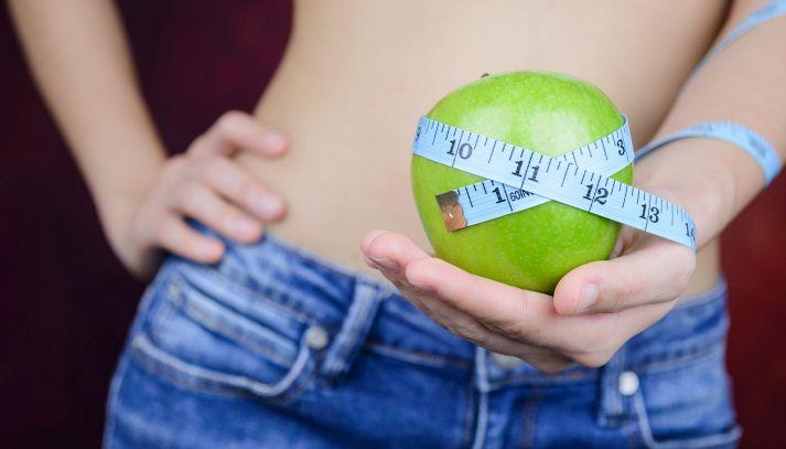 La dieta della mela: si perde un kg in 3 giorni