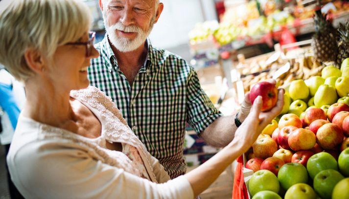 Come vivere bene e in salute oltre i 50 anni