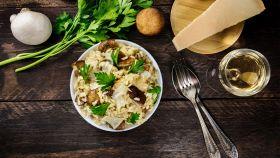 Abbinamento vino-funghi e vino-tartufi