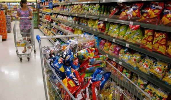 E tu usi il bon ton al supermercato?