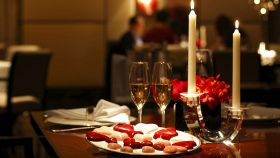 San Valentino, sorprendila con una cena speciale