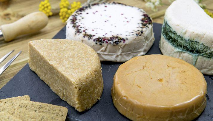 Come fare un formaggio vegano in casa