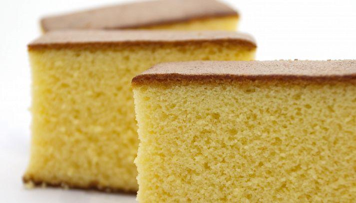 Pan di Spagna, storia del dolce per antonomasia