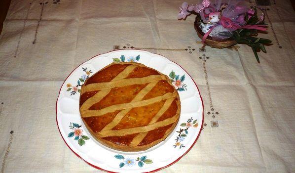 """La pastiera napoletana: un dolce di ispirazione """"divina"""""""