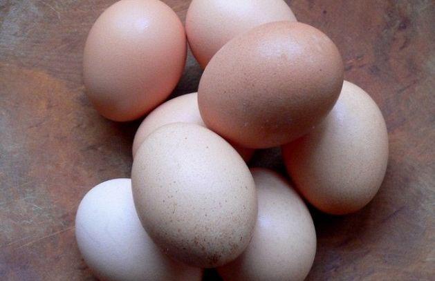 Riconoscere le uova fresche