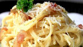 Spaghetti alla stallina