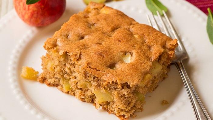 Biscottoni alle mele, un profumato dolce per la colazione
