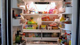 Frigorifero, come conservare gli alimenti