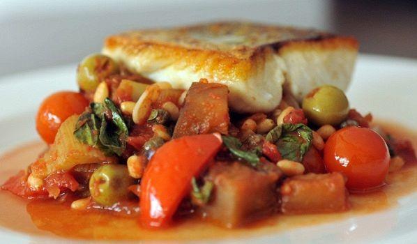 La caponata: sovrana della cucina siciliana