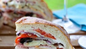 Le 7 regole del panino perfetto!
