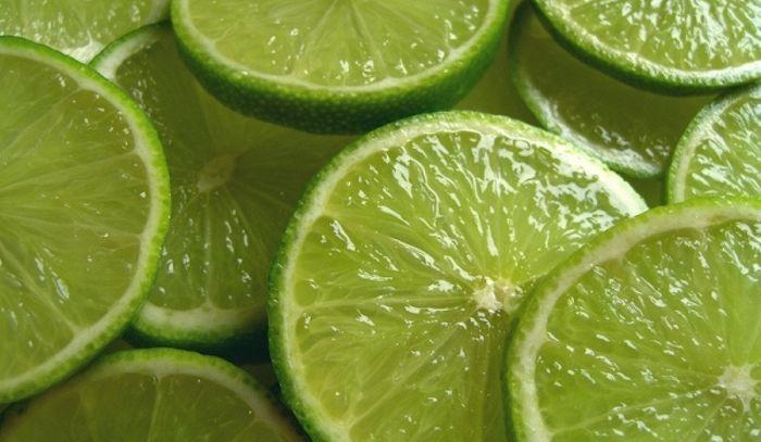 Lime, caratteristiche e ricette