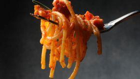 Amatriciana: aglio no aglio si