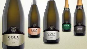 I vini DOC della Franciacorta in Lombardia