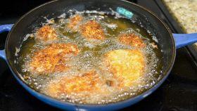 Come eliminare l'odore di fritto da casa